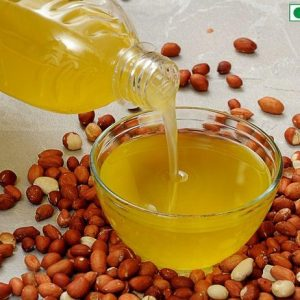 Marachekku Groundnut Oil