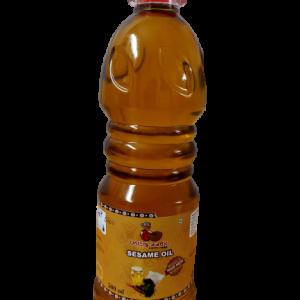 Marachekku sesame oil