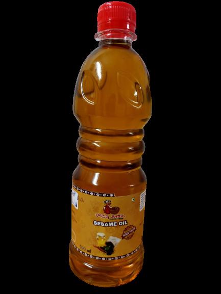 Marachekku Sesame Oil 1