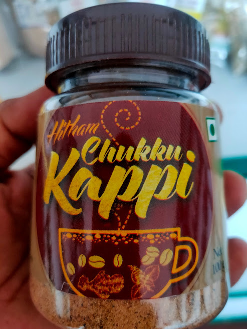 Chukku Coffee 100 g 1
