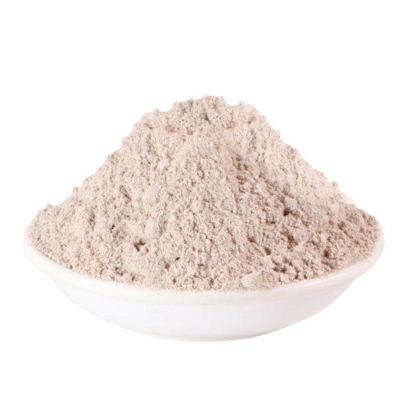 Home made Ragi Flour 1