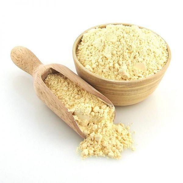 Home made Gram flour 1
